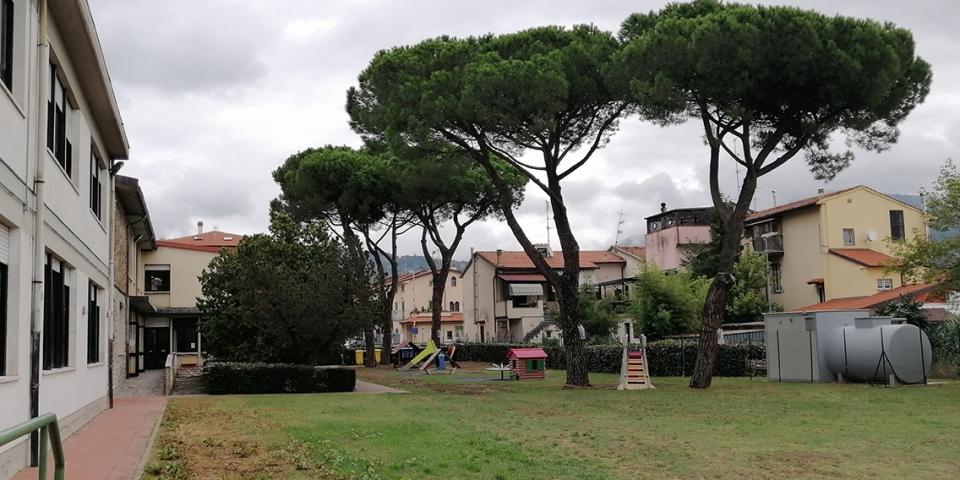 Foto Giardino Esterno Scuola Primaria Puddu – Maliseti