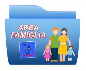 Logo Area Famiglia